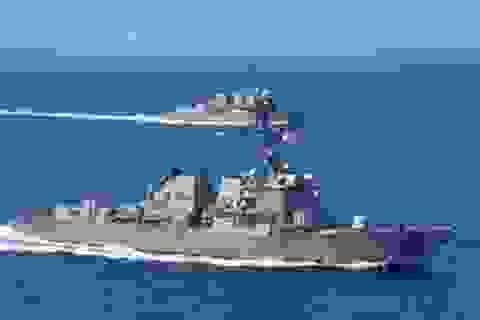 Trung Quốc khuấy đảo Biển Đông, đe dọa hàng hải quốc tế