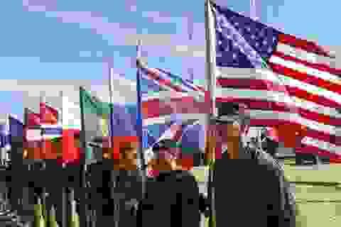 """Nội bộ các nước NATO đang """"sợ"""" Nga?"""