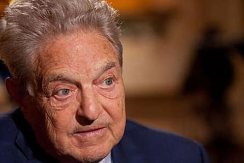George Soros: Mỹ bên bờ vực thế chiến thứ 3 với Trung Quốc