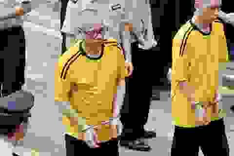 Trung Quốc: Phanh phui đường dây mại dâm triệu đô của một cựu nghị sỹ