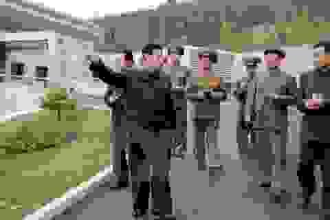 """Báo Pháp: Triều Tiên tấn công hạt nhân Hàn Quốc là """"tự sát chế độ"""""""