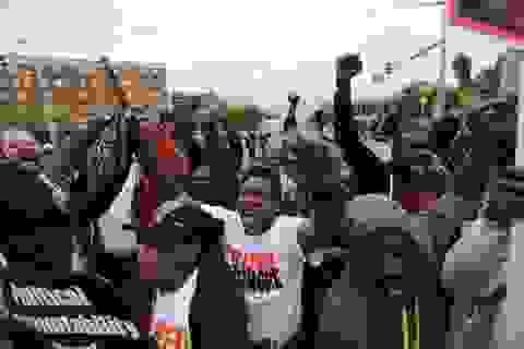 Vụ bạo động tại thành phố Baltimore (Mỹ): Hệ quả từ nghịch cảnh xã hội