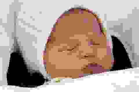 Tiểu công chúa nước Anh mang tên Charlotte