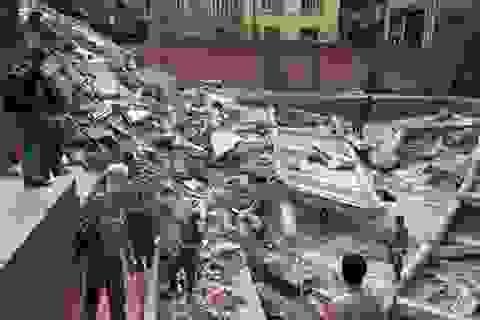 Thủy quân lục chiến Mỹ sang Nepal hỗ trợ khắc phục hậu quả động đất