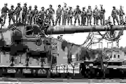Thế chiến 2: Liên Xô đổ máu, Mỹ hưởng lợi
