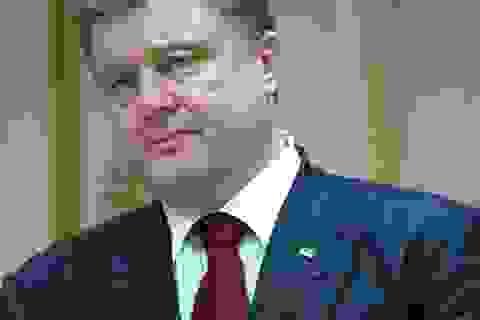 """Chuyển động ngầm sau việc tài phiệt Ukraine """"rụng như lá mùa thu"""""""