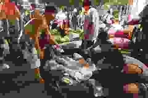 Đài Loan công bố nguyên nhân gây vụ nổ tại công viên nước