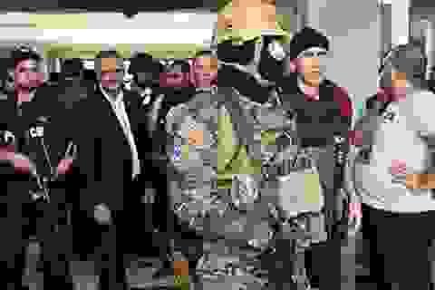 Nhiều quốc gia báo động an ninh cao sau 3 vụ tấn công khủng bố