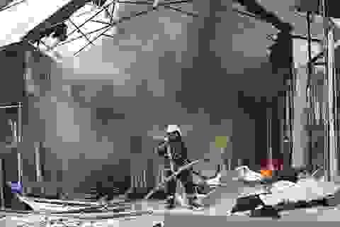 """Ukraine: Thùng thuốc súng lại nổ, Nga – EU """"ăn miếng trả miếng"""""""