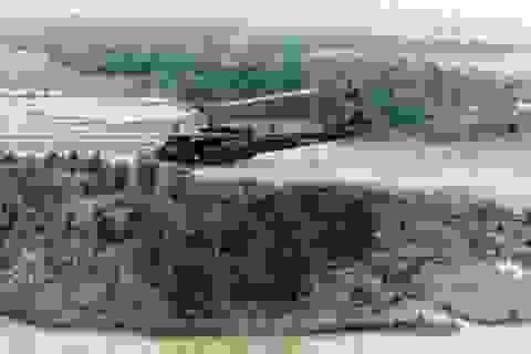 Mỹ chi hàng triệu USD cho cựu chiến binh nhiễm chất độc da cam trong chiến tranh ở Việt Nam