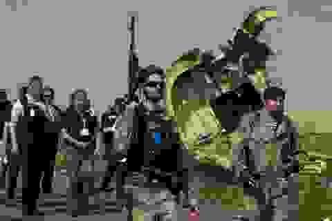 [Videographics] Bí ẩn chuyến bay MH17 của Malaysia Airlines bị bắn hạ
