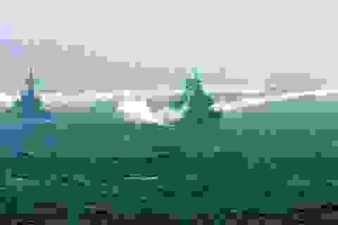 Trung Quốc tập trận ở Hoàng Sa là xâm phạm nghiêm trọng chủ quyền của Việt Nam