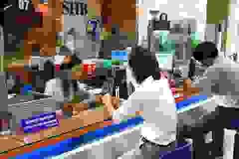 9 tháng, SHB cho vay được hơn 96.000 tỷ đồng, nợ xấu còn 2,4%