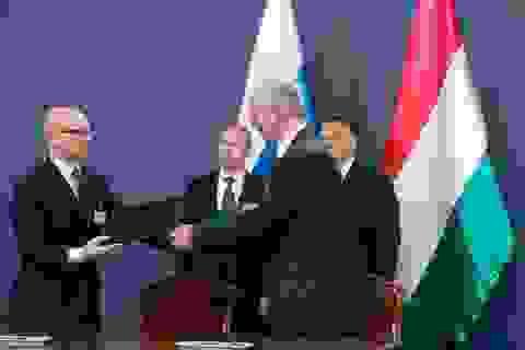 Nga và Hungary hợp tác đào tạo nhân sự ngành năng lượng hạt nhân
