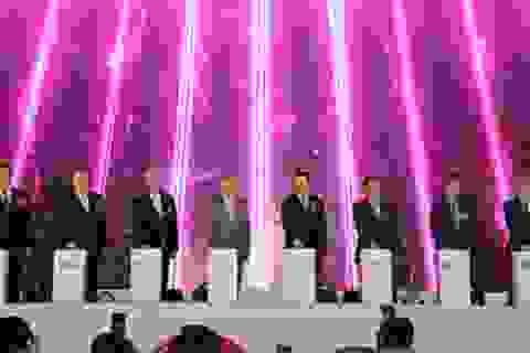 """""""Rót"""" 1,5 tỷ USD phát triển tổ hợp công nghệ LG Hải Phòng"""
