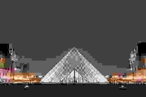 Pháp: Bảo tàng Louvre lập kỷ lục du khách tới tham quan