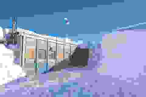 Khám phá những nơi nóng nhất và lạnh nhất hành tinh