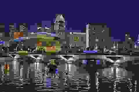 """Singapore có thực sự là """"thành phố trong mơ""""?"""