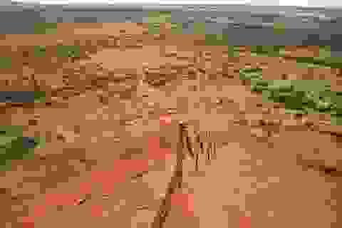 Kata Tjuta – Nơi xa xôi chứa đựng đầy bí ẩn tuyệt vời của Australia