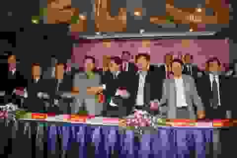 Quảng Ninh hợp tác tuyên truyền với 29 cơ quan thông tấn báo chí