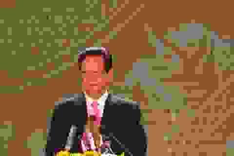 Thủ tướng: Nỗ lực đưa Hải Phòng thành trọng điểm kinh tế biển của cả nước