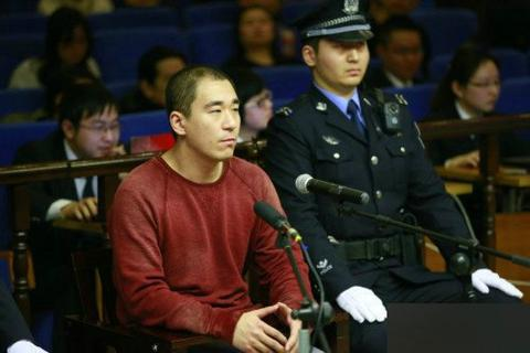 Con trai Trương Quốc Lập nhận án phạt 6 tháng tù giam