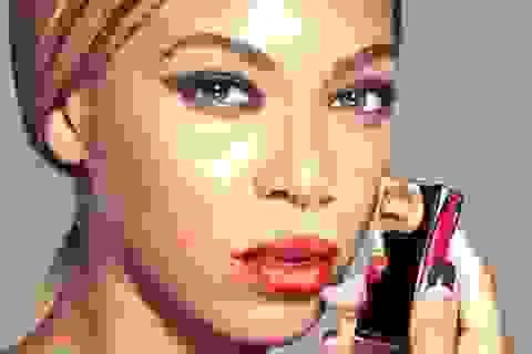 Sốc với hình ảnh chưa qua chỉnh sửa của Beyonce Knowles