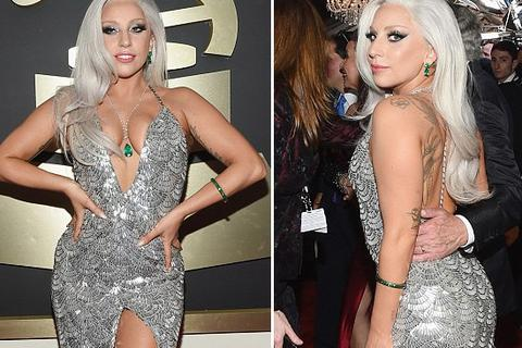 "Lady Gaga gợi cảm ""hết cỡ"" bên huyền thoại Tony Bennett"