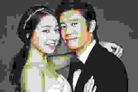 Lee Byung Heon tổ chức tiệc cho con sắp chào đời