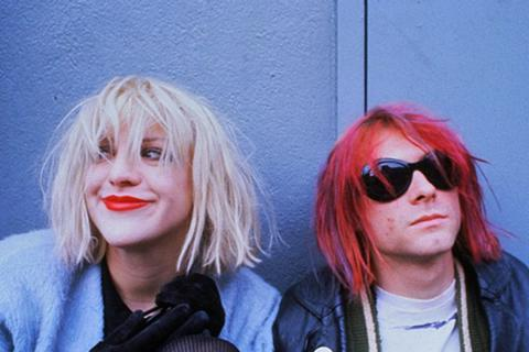 Courtney Love vẫn yêu và bị ám ảnh bởi Kurt Cobain