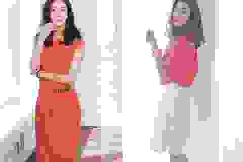 Mặc đẹp như mỹ nhân số một xứ Hàn