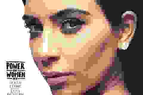 """Kim Kardashian được chọn là """"người phụ nữ quyền lực nhất thế giới"""""""