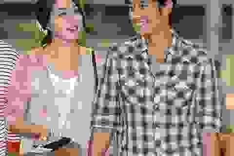 Vợ chồng Lee Byung Heon đón con trai đầu lòng