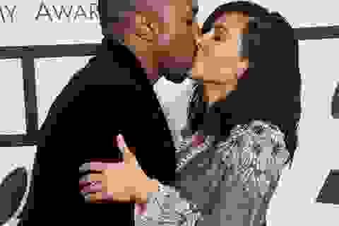 Vợ chồng Kim Kardashian lọt top 100 nhân vật quyền lực của Time