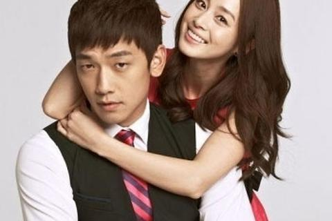 Fan giục Kim Tae Hee và Bi (Rain) nhanh chóng kết hôn