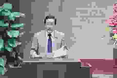 Quốc hội chính thức phê chuẩn công ước chống tra tấn, hạ nhục con người