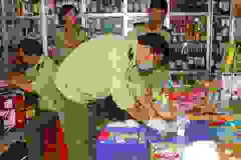 Phó Thủ tướng lệnh mở chiến dịch kiểm tra an toàn thực phẩm dịp Tết