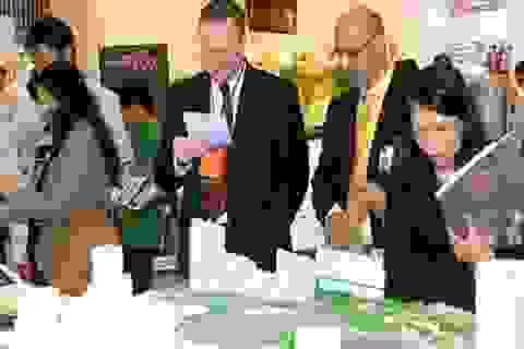 Mở rộng hơn diện người nước ngoài được mua nhà ở Việt Nam