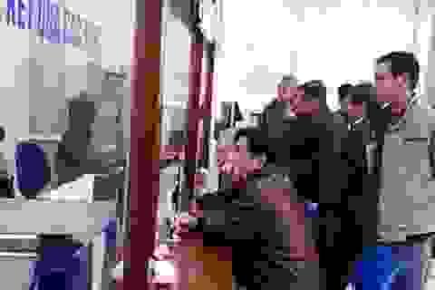 Phó Thủ tướng thúc tiến độ đề án đơn giản hóa giấy tờ công dân
