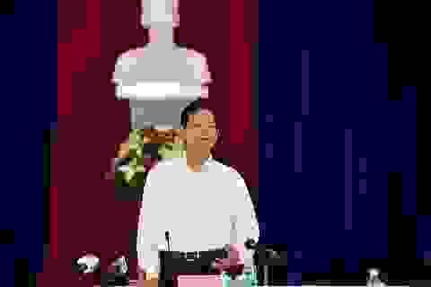 Hơn 1.000 tấn gạo cứu đói, hơn 700 tỷ đồng cứu hạn cho Khánh Hòa