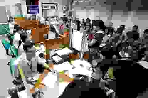 Công chức phải tạo điều kiện khi dân giao dịch hành chính