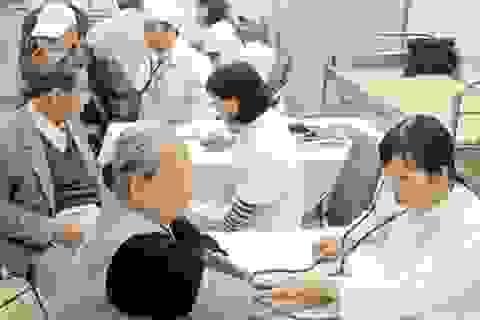 Phó Thủ tướng yêu cầu chăm sóc tốt sức khỏe người cao tuổi