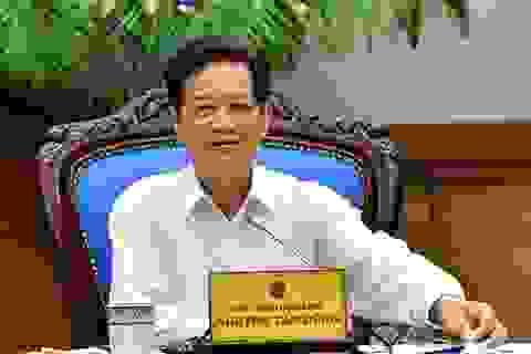 Thủ tướng: Quyết liệt xử lý cán bộ tiếp tay cho buôn lậu