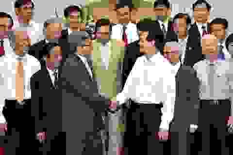 """Thủ tướng: """"Tôi luôn nhắc các Bộ trưởng phải lắng nghe phản biện"""""""