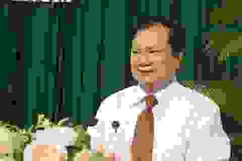 Thủ tướng phê chuẩn Chủ tịch mới của tỉnh Vĩnh Long