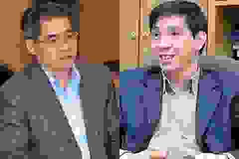 Thủ tướng đồng ý kéo dài thời gian công tác với 2 Thứ trưởng