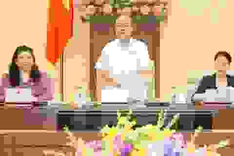 Chủ tịch Quốc hội: Tổng kết cả nhiệm kỳ, tiêu chí đánh giá là lòng dân!