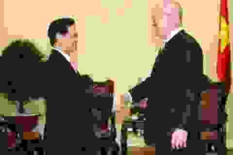 EU tăng 32% ODA cho Việt Nam trong 7 năm tới