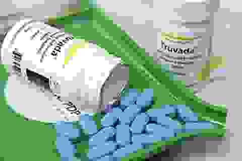 Thủ tướng duyệt chi thêm 60 tỷ đồng mua thuốc điều trị HIV