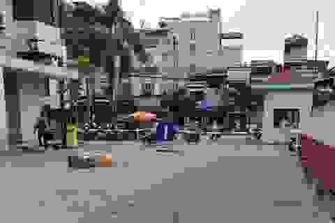 Lùm xum vụ di dời bến xe Tam Bạc, doanh nghiệp vận tải kiến nghị khẩn cấp